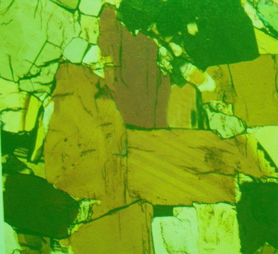 2 Internal Structure Of Jadeite Jade Jadeitejade Com