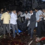 9 Mumbai Diamond District Terrorist Attack