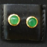 Valuation Of Jade Earrings