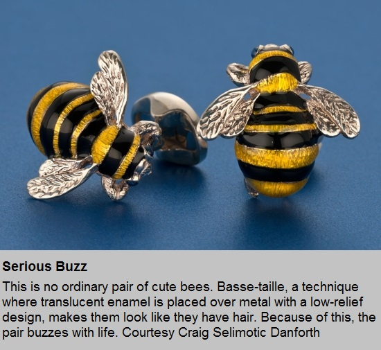 Incredible Insects Jewelry