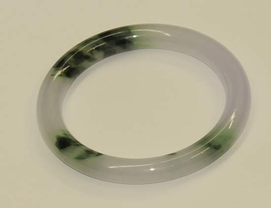 A Tri-Color Bangle