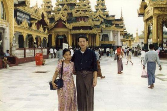 pagodawithmaid
