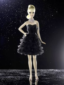 The Most Expensive Barbie Doll To Date