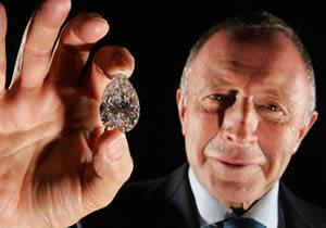 Laurence Graff - The Extraordinary Billionaire Jeweler