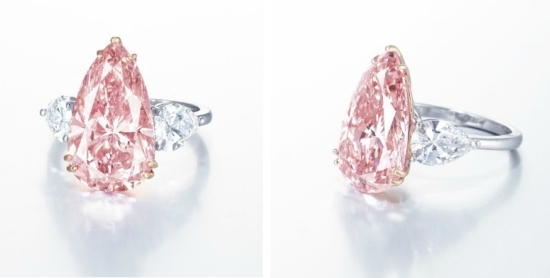 pink diamond combi