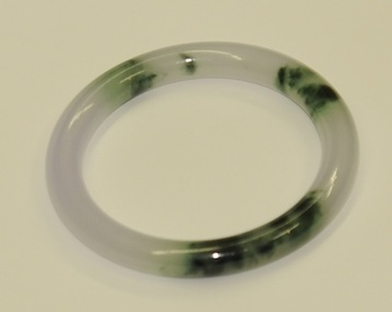 Jadeite Bangle 2c
