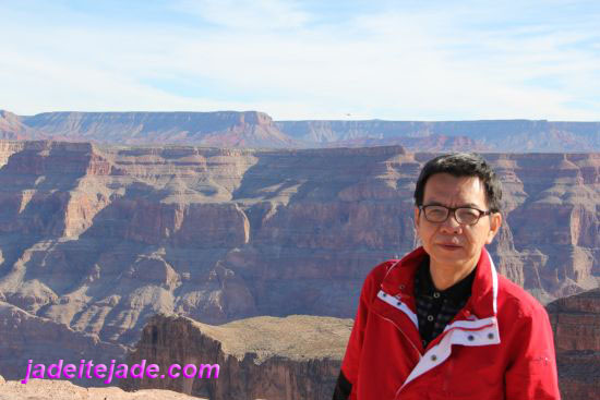 Western Rim, Grand Canyon